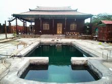 ویلا 1,500 متری به سبک چینی در شیپور-عکس کوچک
