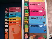 کتابهای آموزش زبان MOVE UP در شیپور-عکس کوچک