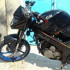 موتور200 آرگون کورسی در شیپور-عکس کوچک