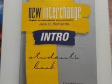 کتاب زبان interchange در شیپور-عکس کوچک
