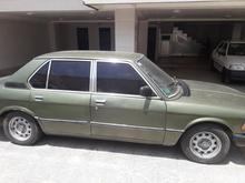 فروش فوری  خودروکلکسیونی BMW518 در شیپور-عکس کوچک