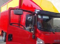اتوبار  باربری   حمل اثاثیه در شیپور-عکس کوچک