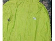 بادگیر .مشتی.نورث فیس.رنگ سبز فسفری در شیپور-عکس کوچک