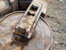 چرخ ورولیک بیل ۹۶۱ در شیپور-عکس کوچک