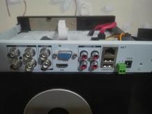 تعمیرات تخصصی دی وی آر DVR و دوربین مداربسته در شیپور-عکس کوچک