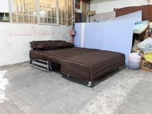 مبلمان تخت خوابشو مدل کاپری در شیپور-عکس کوچک