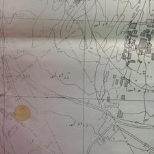 تعدادی زمین 500متری با سند منگوله دار در شیپور-عکس کوچک