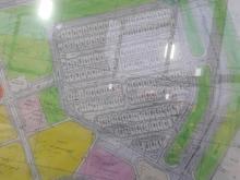 فروش زمین 240 متری صادقیه کوی جانبازان در شیپور-عکس کوچک