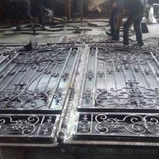 خدمات آهنگری و جوشکاری سیار تهران  در شیپور-عکس کوچک