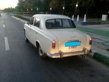 ماشین عروس کلاسیک پژو 403 در شیپور-عکس کوچک