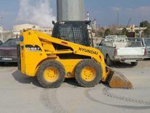 تعمیرات تخصصی انواع بابکت ومینی لودر ولیفتراک ومین در شیپور-عکس کوچک
