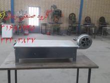 منقل کبابی پایه دار فن برقی در شیپور-عکس کوچک