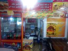 کل وسایل ساندویچی یک جا در شیپور-عکس کوچک