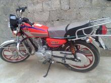 موتورسیکلت سی جی 150مدل 96درحد نو در شیپور-عکس کوچک