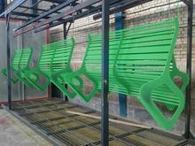 خدمات رنگ پودری کوره ای الکترواستاتیک در سه راه آد در شیپور-عکس کوچک