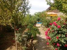 500متر باغچه نزدیک وزیبا  در شیپور-عکس کوچک