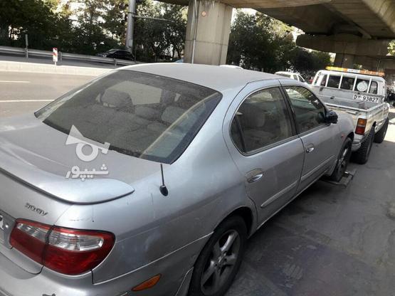 یدک کش خودرو شرق تهران امداد جرثقیل نیسان خودروبر در گروه خرید و فروش خدمات و کسب و کار در تهران در شیپور-عکس1