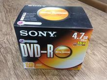 DVD سونی اصل ژاپن  در شیپور-عکس کوچک