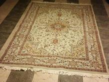 فرش شش متری قالی سلیمان در شیپور-عکس کوچک