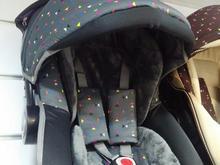 کریر تک ، نو کودک ، صندلی ماشین ، ننو ، سبد حمل در شیپور-عکس کوچک