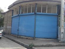 مغازه در فلزکاران ارومیه نبش مغازه وبالکن 70متر در شیپور-عکس کوچک