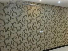 زیر سازی کاغذ دیواری در شیپور-عکس کوچک