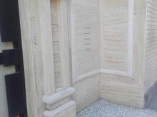 سنگ کاری داخلی ساختمان و نمای ساختمان در شیپور-عکس کوچک