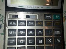 ماشین حساب citizen مدل 912 نوری و باتری در شیپور-عکس کوچک
