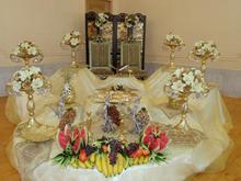 به دونفر خانم جهت همکاری در مزون عروس نیازمندیم  در شیپور-عکس کوچک