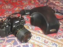 دوربین آنالوگ براون (Braun) ساخت آلمان در شیپور-عکس کوچک