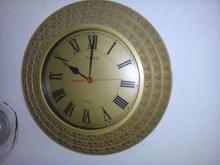 ساعت قدیمی در شیپور-عکس کوچک