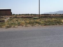 زمین دو بحر تقریبا نزدیک جاده بالقلو ۱۰*۲۰ در شیپور-عکس کوچک