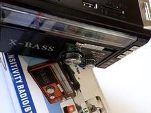 اسپیکر ویژه همراه رادیو فول امکانات  در شیپور-عکس کوچک