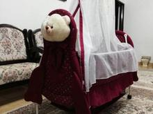 گهواره نوزاد در شیپور-عکس کوچک