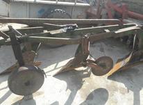 گاواهن تراکتور در شیپور-عکس کوچک