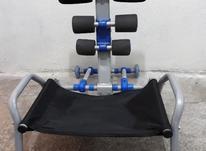 دستگاه دراز نشست تن تاک در شیپور-عکس کوچک