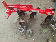 گاو اهن سه خیش سبک در شیپور-عکس کوچک