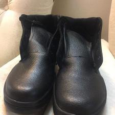 کفش کار...کاملا نو...3تا سایز 42 ویکی 43 در شیپور-عکس کوچک
