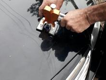 صافکاری بدون رنگ باجدید ترین ابزارهای روز دنیا  در شیپور-عکس کوچک