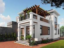 نقشه کشی ساختمان ، طراحی معماری و نما و ویلا ، محاسبات سازه در شیپور