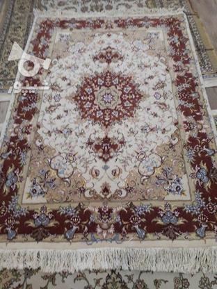 قالیچه بافت تبریز  در گروه خرید و فروش لوازم خانگی در کرمانشاه در شیپور-عکس1