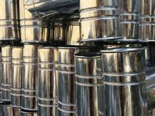 پخش لوله بخاری گالوانیزه در شیپور-عکس کوچک