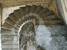 پله گرد های بتنی در شیپور-عکس کوچک