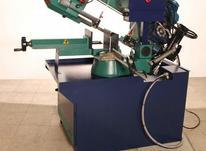 دستگاه اره نواری فولادبر صد صنعت در شیپور-عکس کوچک
