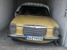 بنز کلاسیک مدل 1974 در شیپور-عکس کوچک