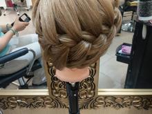 آموزش بافت مو  در شیپور-عکس کوچک