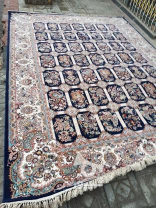 فرش 9 متری  در گروه خرید و فروش لوازم خانگی در کرمانشاه در شیپور-عکس1