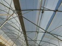 ساخت وساز وفروش تجهیزات گلخانه  در شیپور-عکس کوچک