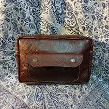 کیف دستی مردانه تمام چرم کاملا دست دوز در شیپور-عکس کوچک