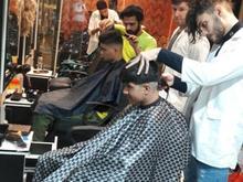 آموزشگاه آرایشگری مردانه آریوبرزن در شیپور-عکس کوچک